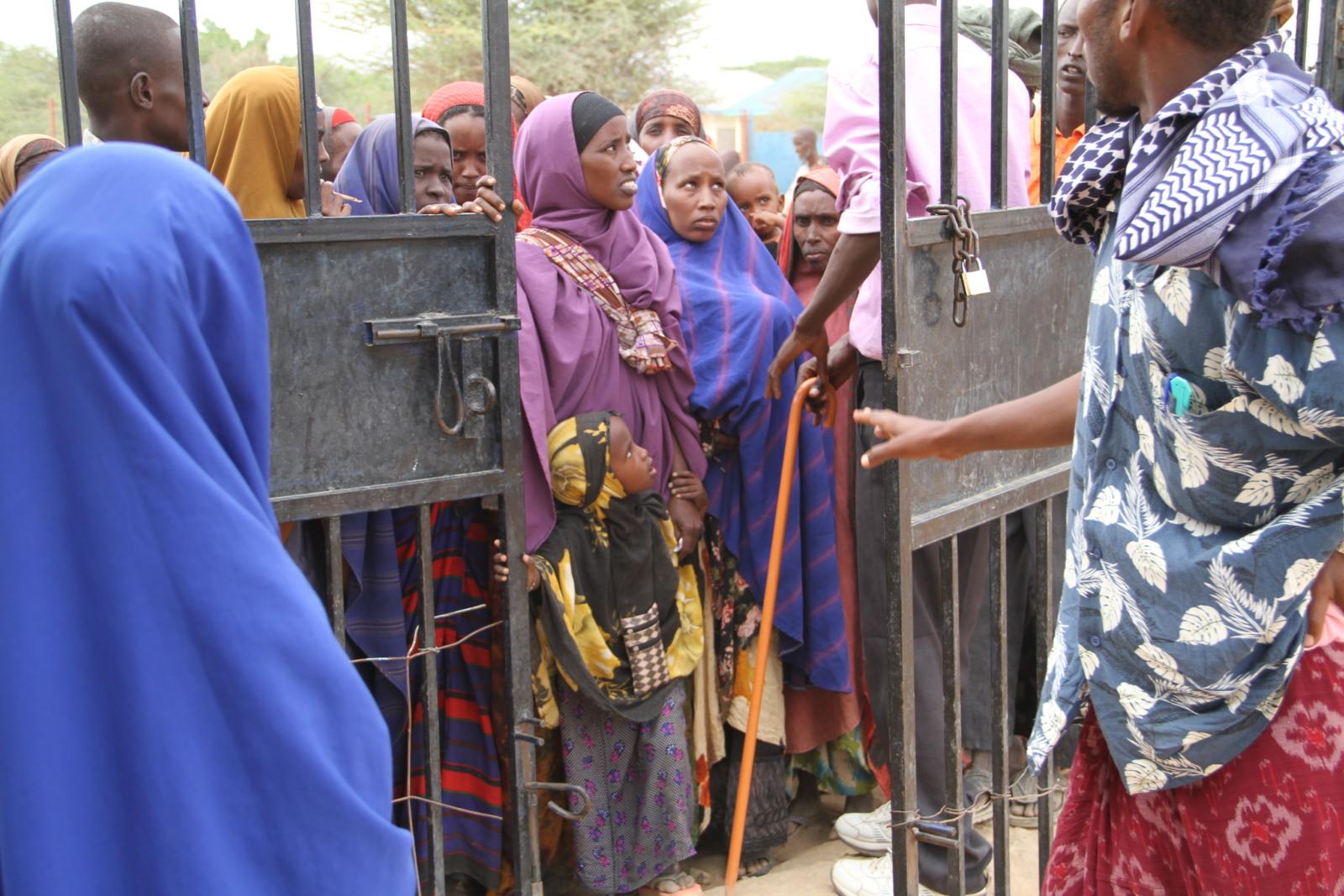 Kenya: Historic ruling blocks closure of Dadaab refugee camp
