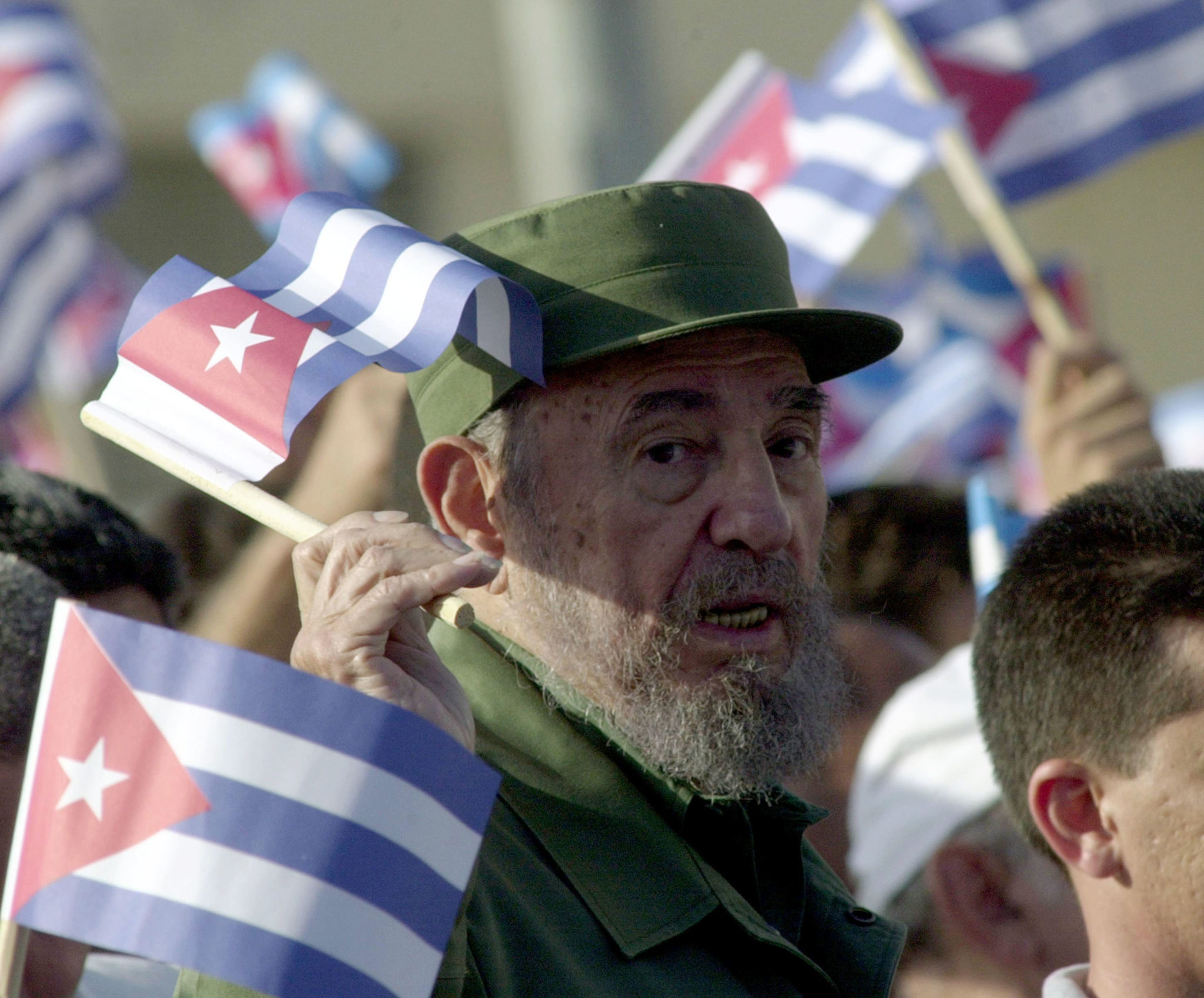 Fidel Castro's human rights legacy: A tale of two worlds