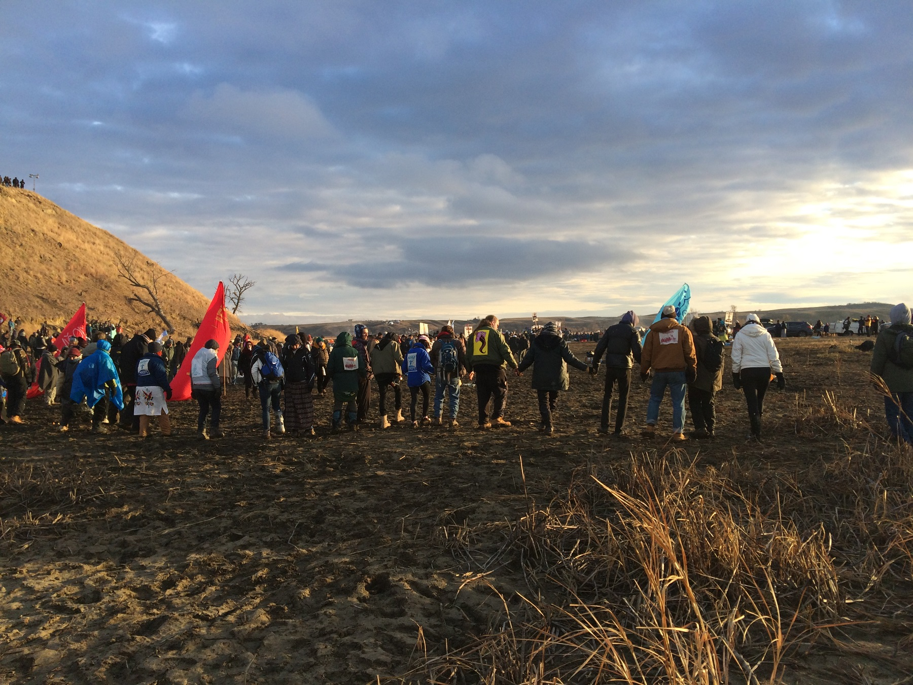 Halting DAPL Should Be Just the First Step in Full Consultation of Indigenous Voices