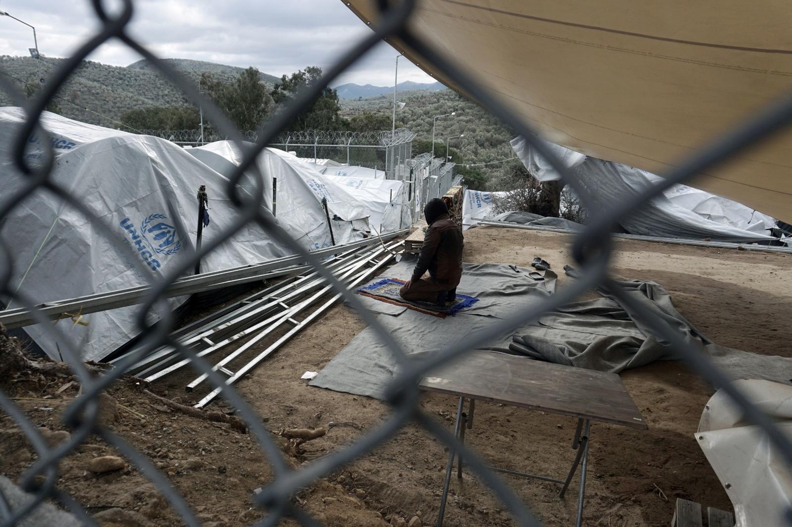 Europe's cruel migration policies weaken its Trump criticism