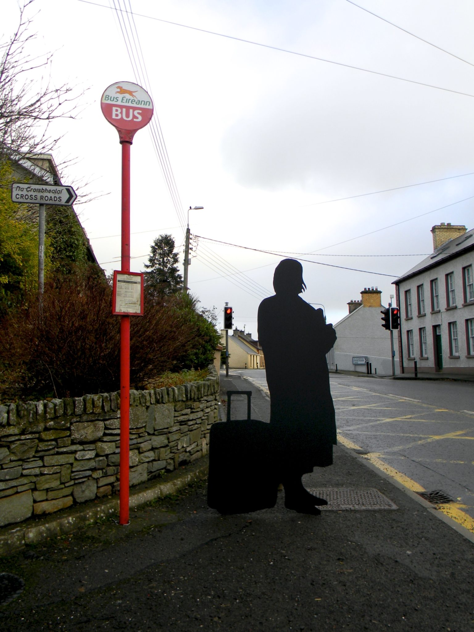 Travelling art exhibition highlights urgent need for reform of Ireland's abortion laws