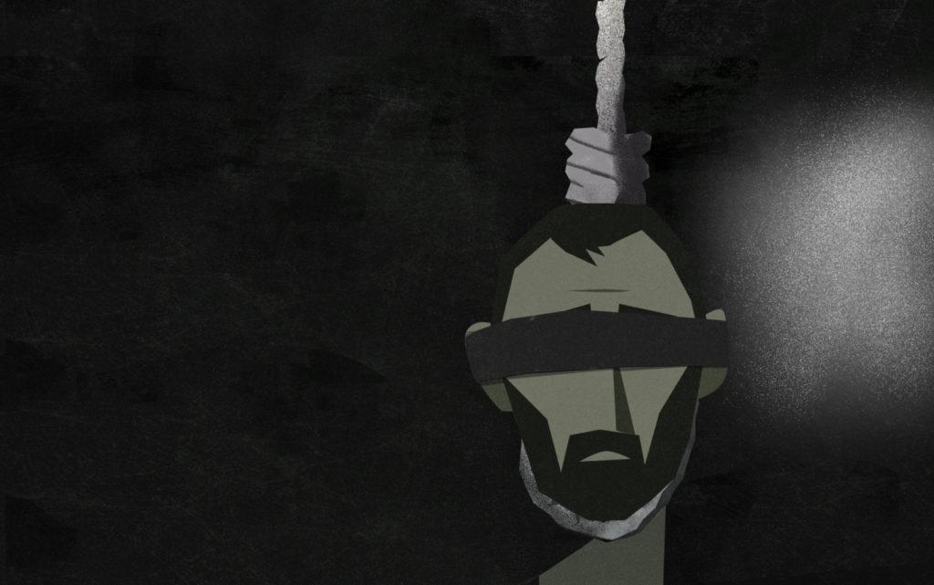 236285_Saydnaya Executions Report