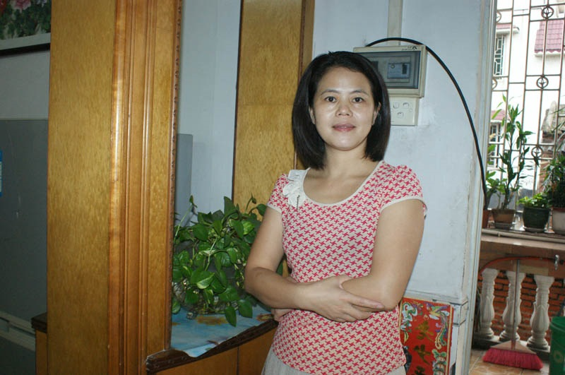 China: Released women's right activist in need of urgent medical care
