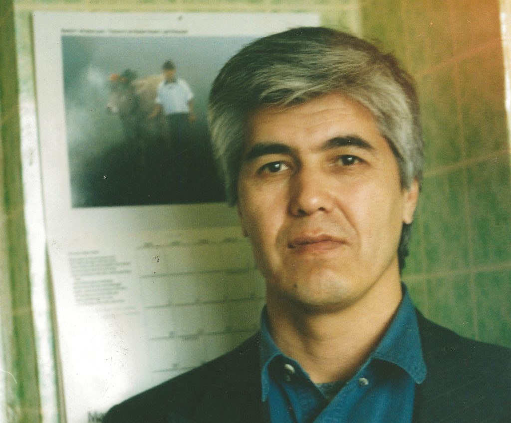 Muhammad Bekzhanov, a journalist, the-editor-in-chief of the banned Erk political opposition party newspaper, and a brother of Muhammad Salih, the exiled leader of Erk, was sentenced by Tashkent City Court in August 1999 to 15 years in prison, after a trial which fell far short of international standards.   During his trial in August 1999 Muhammad Bekzhanov issued a statement together with his five co-defendants, alleging that they had been tortured in pre-trial detention in order to force them to confess to fabricated charges and implicate Muhammad Salih, the exiled leader of Erk. He alleged, among other things, that he had been beaten with rubber truncheons and plastic bottles filled with water, suffocated, and given electric shocks. After the accused had given his testimony the trial judge gave the defence just 40 minutes in which to present their case. The trial was then adjourned for six days after which the verdict was announced. The court did not take any of Muhammad Bekzhanov's allegations of forced confessions into account when reaching its verdict and, on 18 August 1999, sentenced him to 15 years in prison for his alleged participation in the February bombings. Among other things, the court found him guilty of participating in an attempt upon the life of the president, attempting to overthrow the constitutional order, establishing an illegal public association or religious organization, and illegally crossing the border to leave and enter Uzbekistan.  He was due to have been released in February 2012 after nearly 13 years in detention but a court in the town of Kasan, close to the prison colony where he is serving his sentence, sentenced him to another four years and eight months in prison on 24 January 2012 for allegedly violating prison rules. Family members reported that Muhammad Bekzhanov told the court that he had not infringed a single prison rule in 13 years and that he thought it strange that he should start breaking rules just weeks before his rel