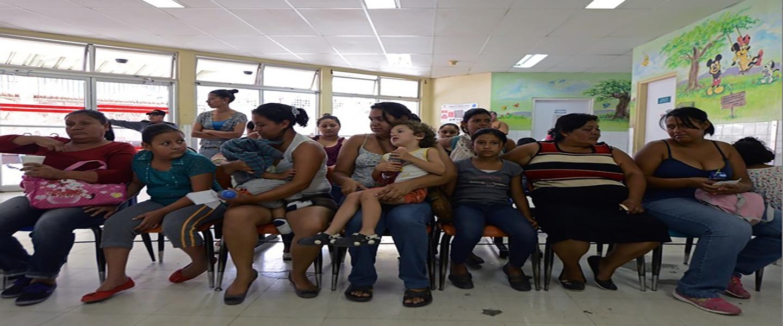 Honduras: Historic opportunity to decriminalise abortion