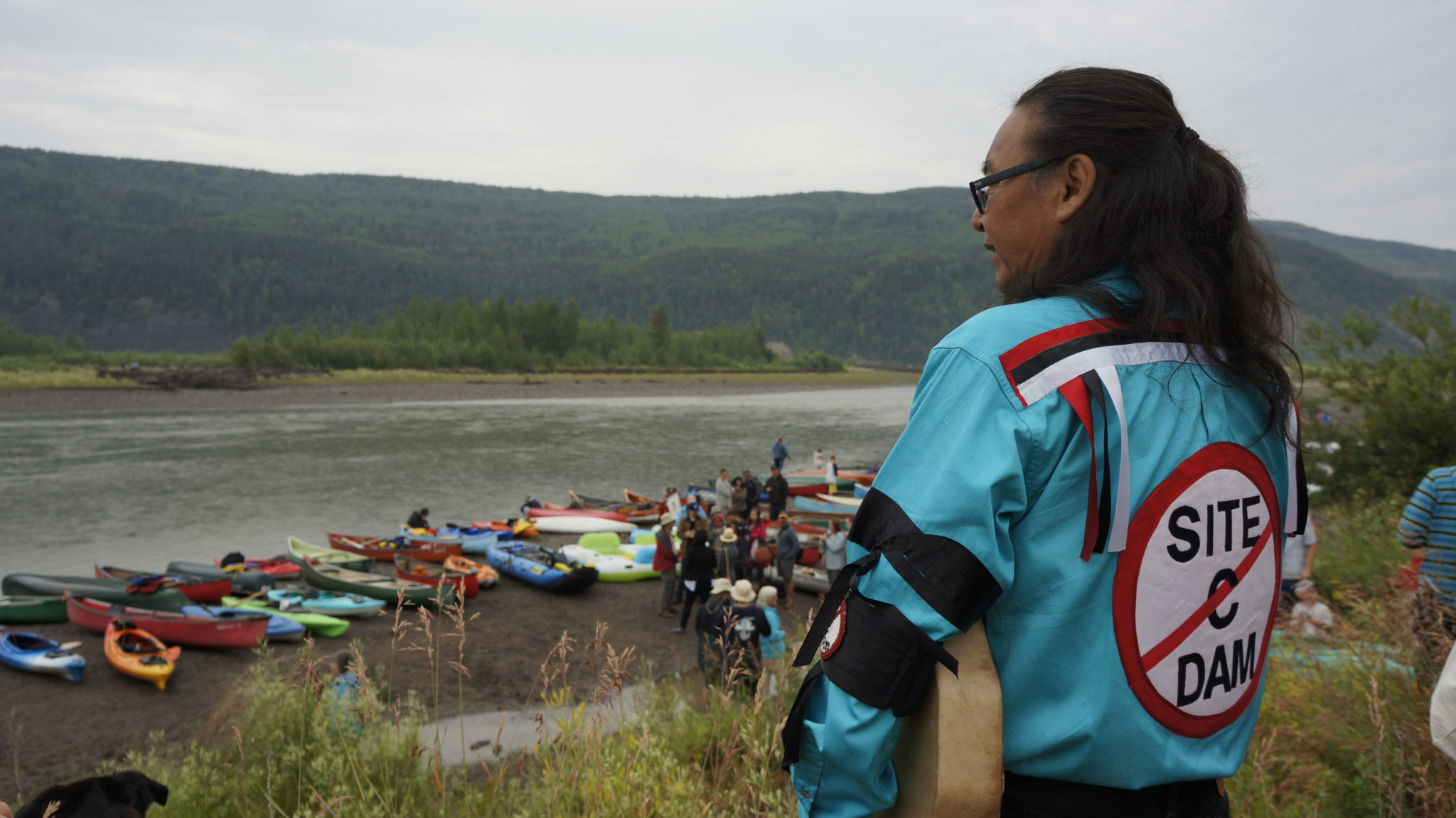 Canada: The point of no return: The human rights of Indigenous peoples in Canada threatened by the site c dam