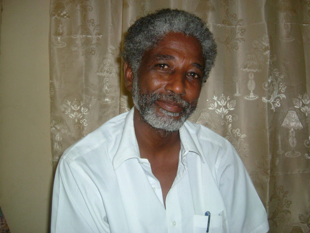 Dr Mudawi, a prominent human rights defender, was arrested by Sudanese intelligence agents on 7 December and held at an undisclosed location.