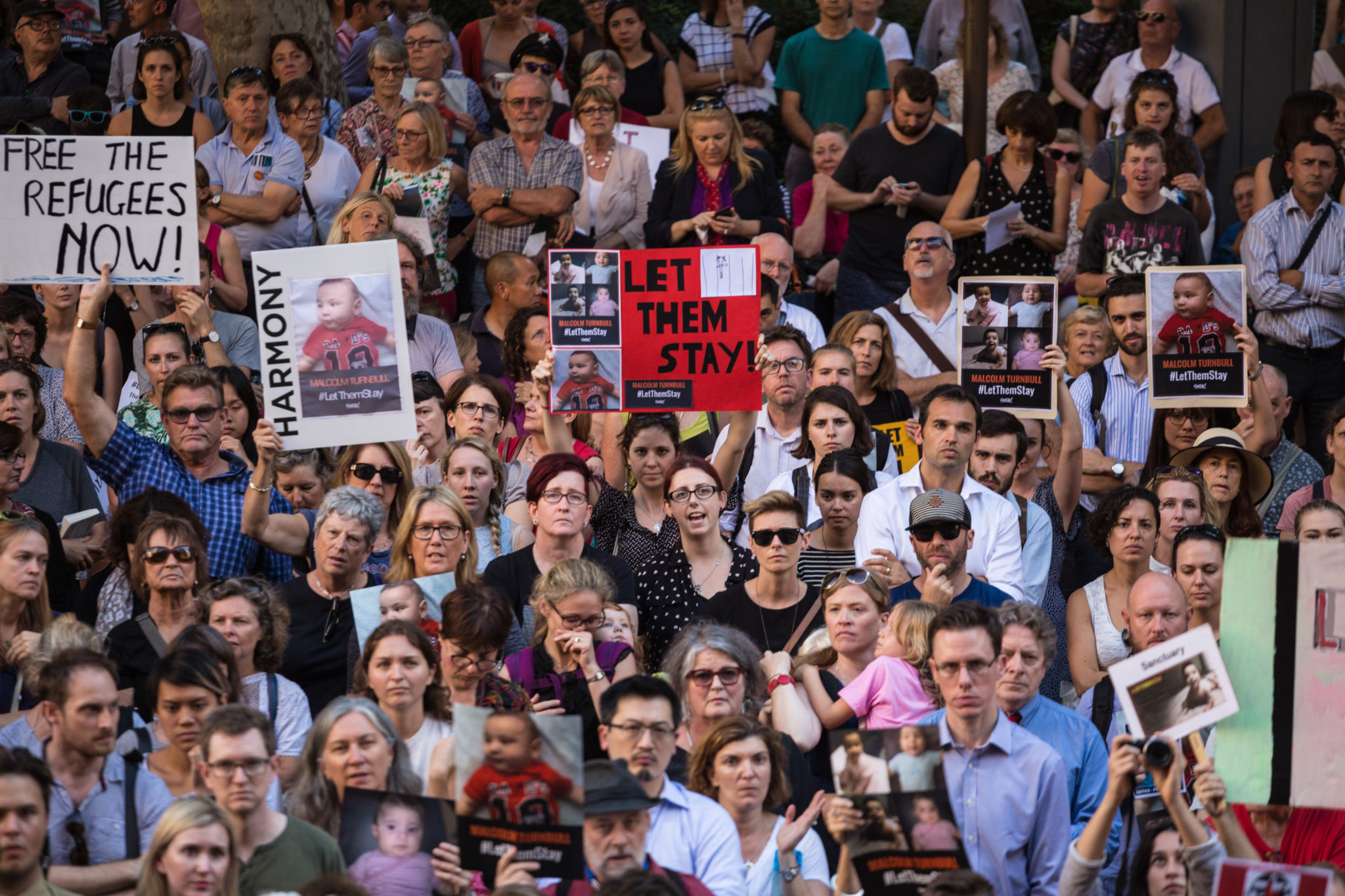 Australia / Papua New Guinea: Immigration Dept.'s claims about shooting on Manus Island refuted