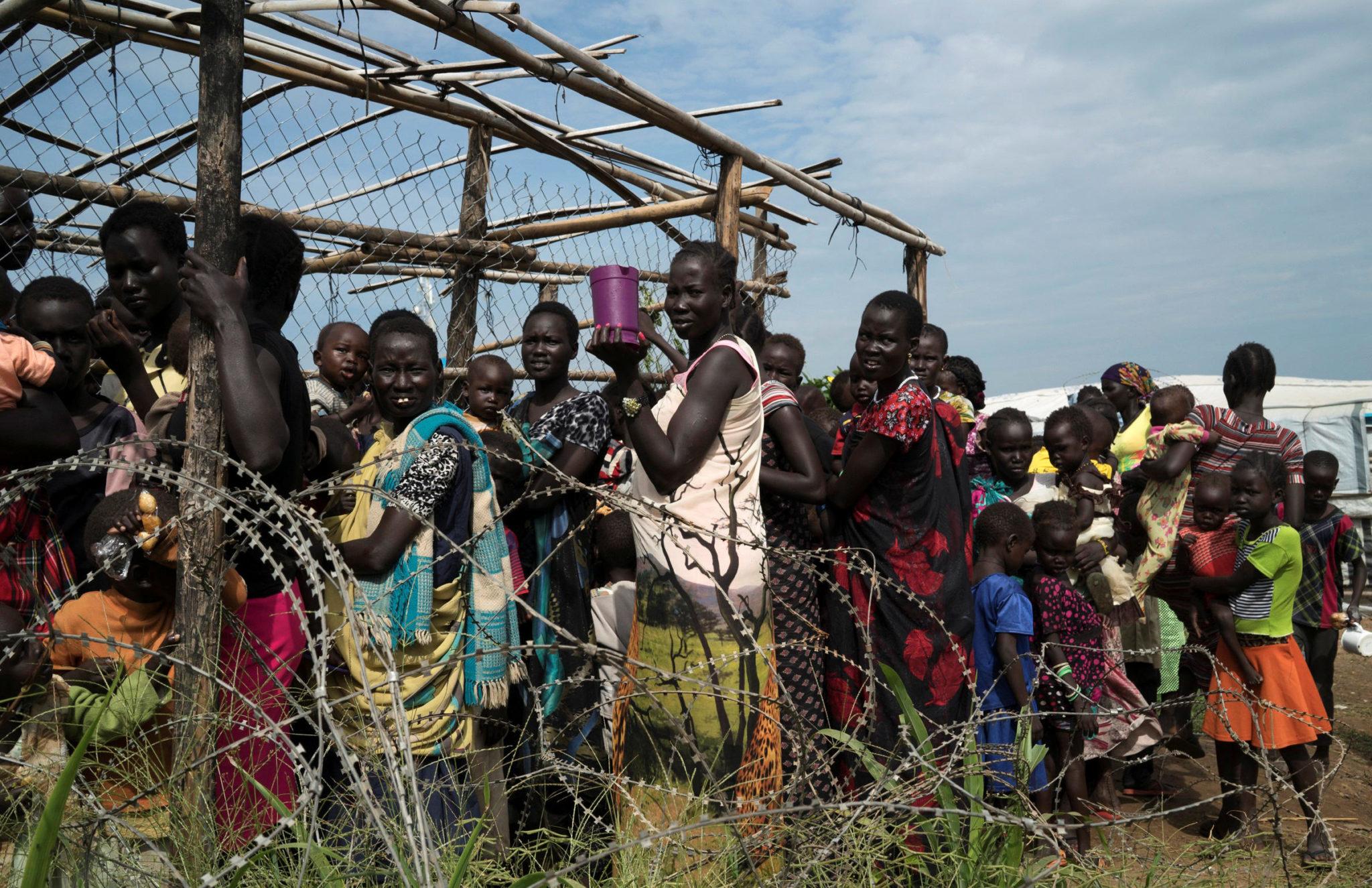 "South Sudan: ""We did not believe we would survive"". Killings, rape and looting in Juba"