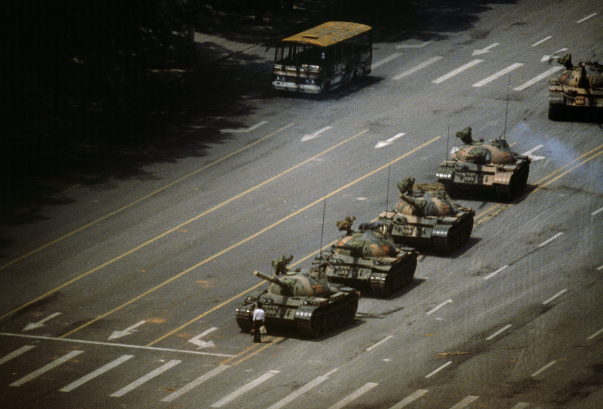 Tiananmen anniversary lays bare China's contradictory attitude towards history