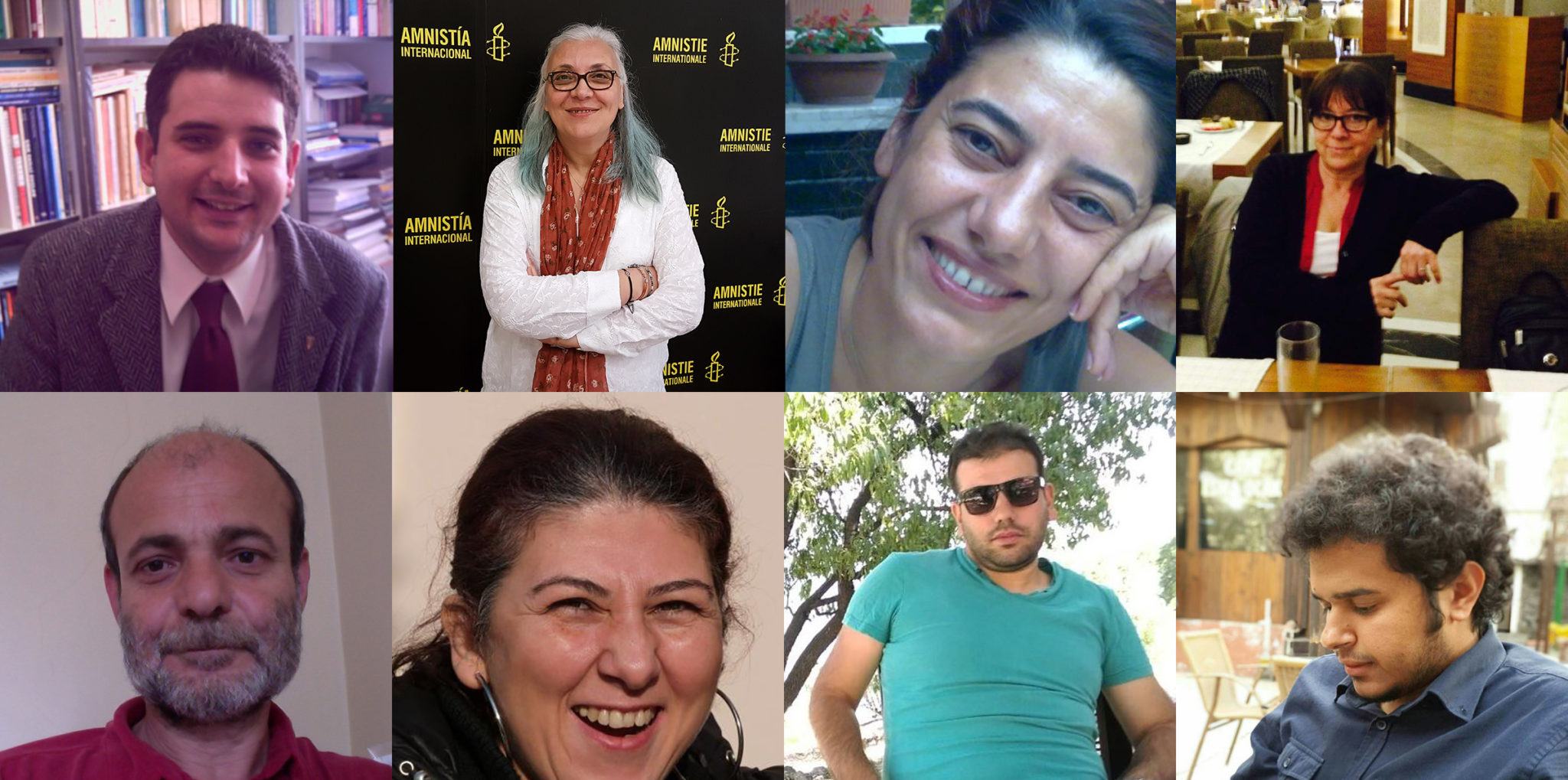 Turkey must release human rights defenders, still in jail after 100 days