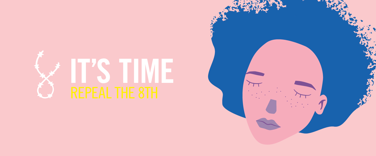 Amnesty International brings 'It's Time. Repeal the 8th' campaign to the Electric Picnic