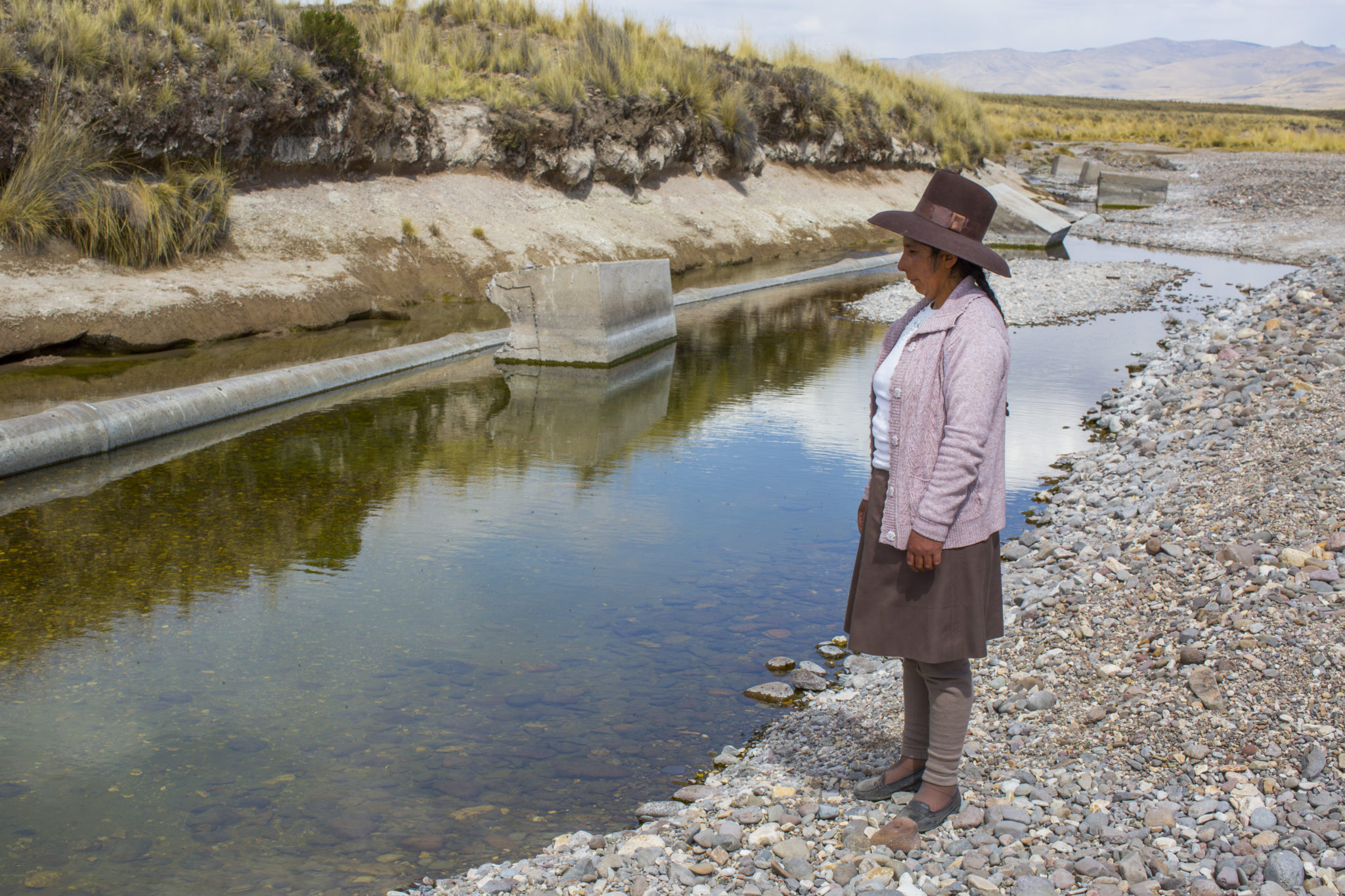 Peru: Authorities neglect Indigenous Peoples exposed to contaminated water