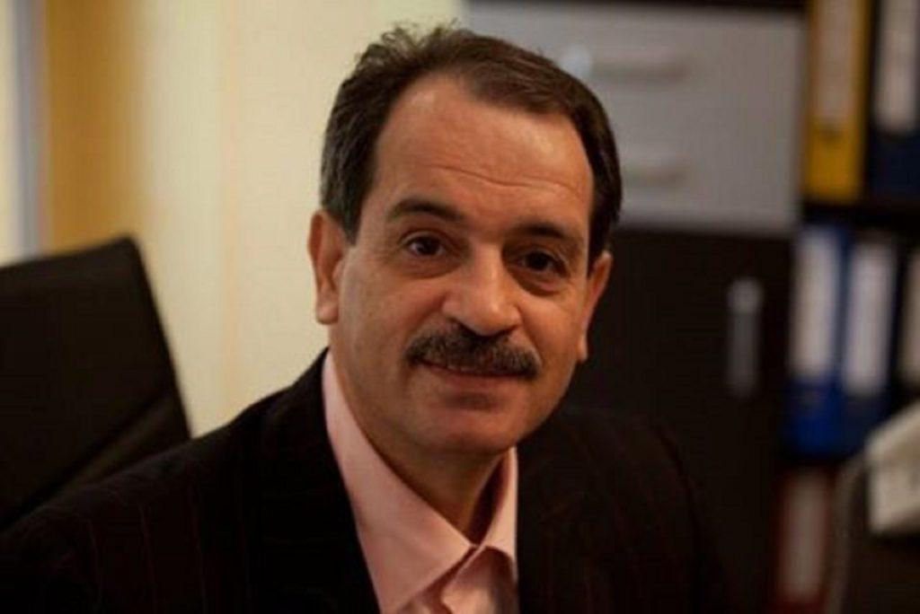 Mohammed Ali Taheri resized