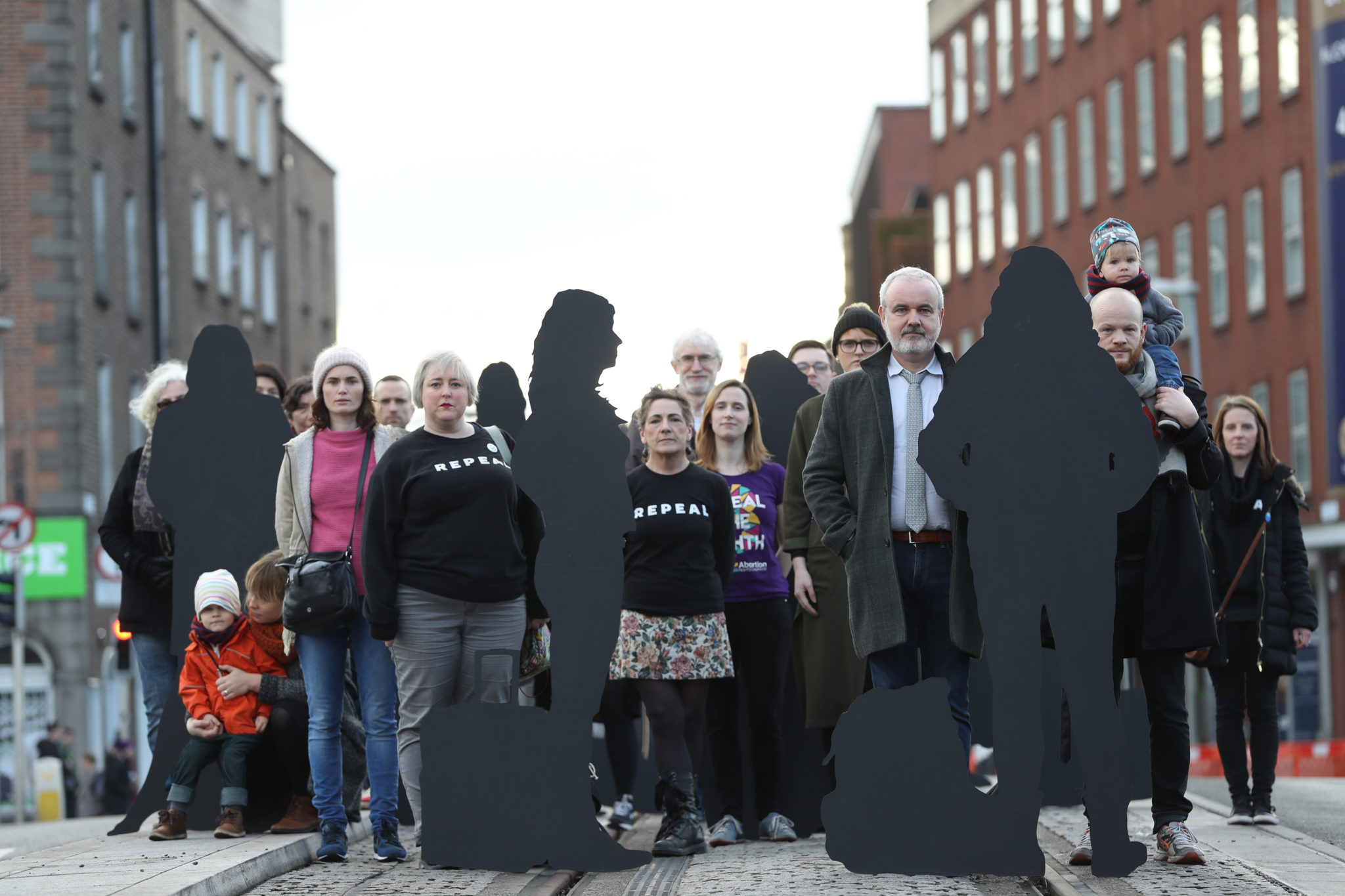 Amnesty International/Red C poll reveals 60% support access to abortion on request