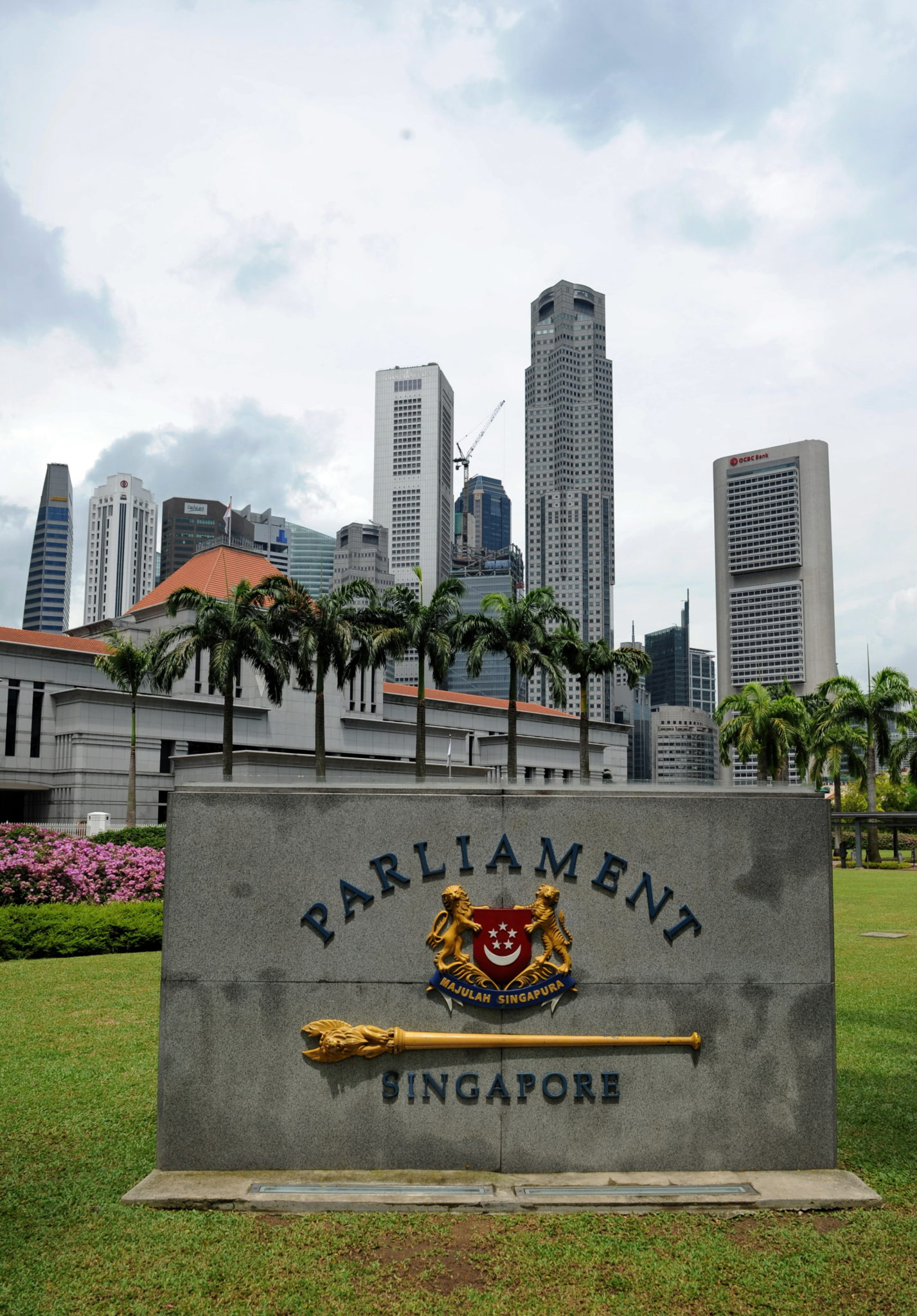 Singapore: Cooperate or Die