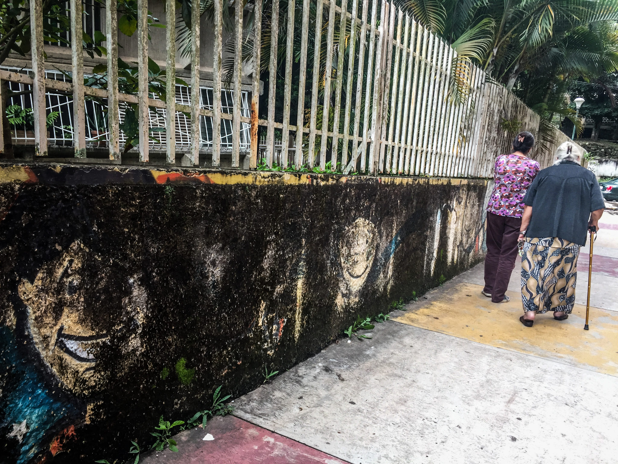 Nights of terror: Attacks and illegal raids on homes in Venezuela