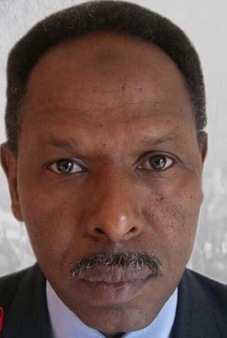 Nabil Mohamed El-Niwari c Sudan Congress Party
