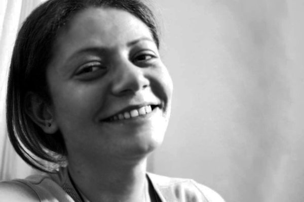 Human rights lawyer Razan Zaitouneh, her husband Wa'el Hamada and two colleagues, Samira Khalil and Nazem Hamadi have been missing since their abduction by unknown armed men in December 2013.