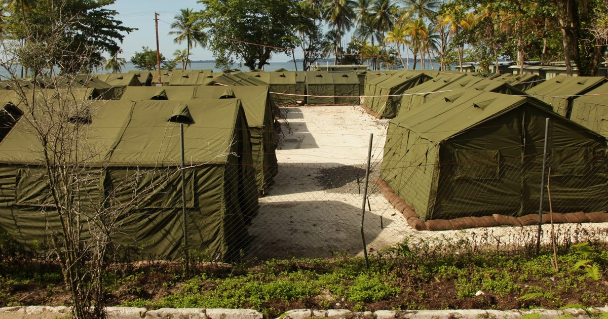 Manus Island: Australia abandons refugees to a life of uncertainty and peril