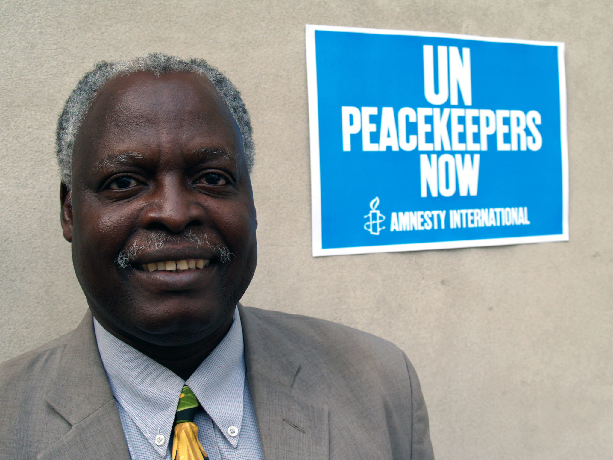Good News: Human rights defenders, opposition members and activists released in Sudan