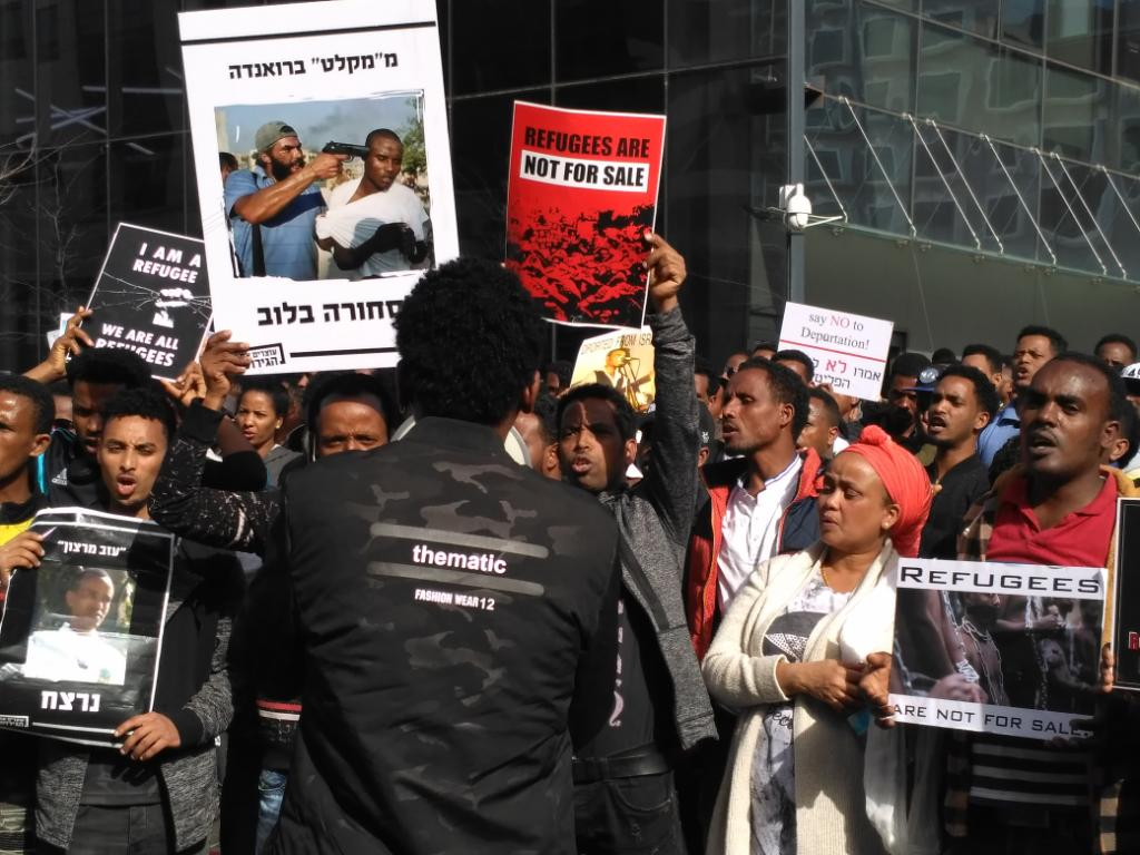 Israel: Deportation of African asylum-seekers is a cruel and misguided abandonment of responsibility