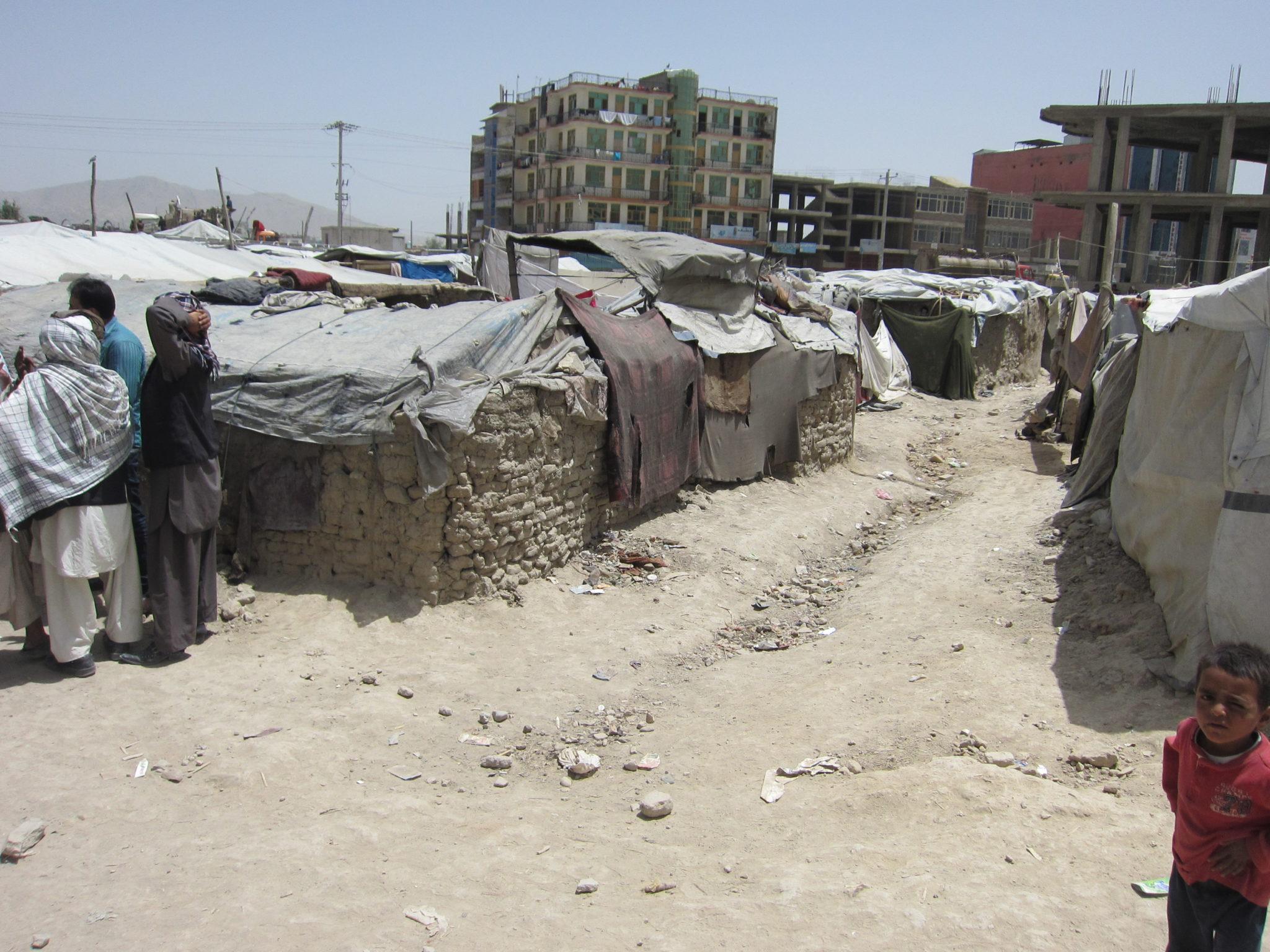 Turkey: Over 2,000 Afghans at risk of deportation