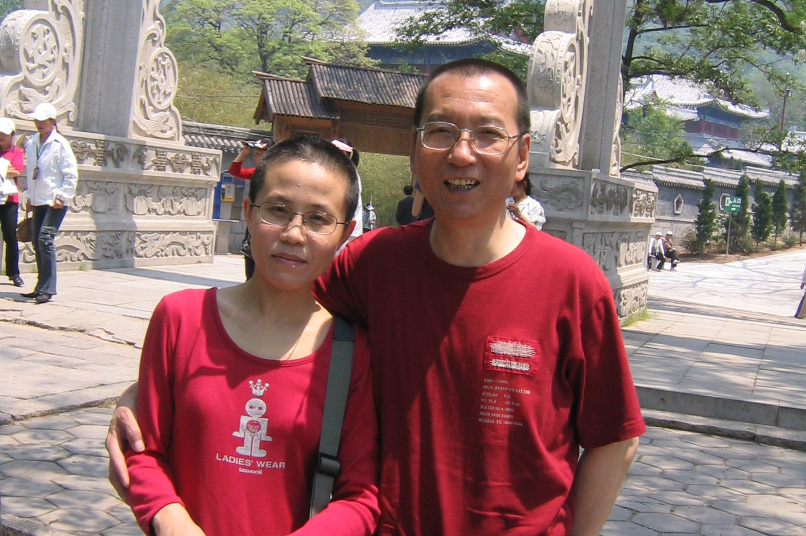 China: Release poet Liu Xia under illegal house arrest