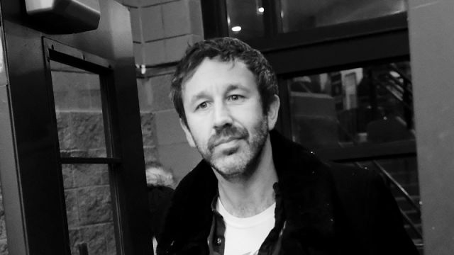 Chris O'Dowd joins Amnesty International in calling on the Irish public to Vote Yes on repealing the Eighth Amendment