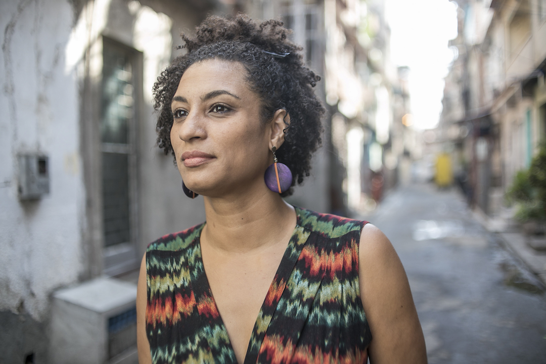 Brazil: 18 months on, authorities must not let Marielle Franco killing remain unsolved