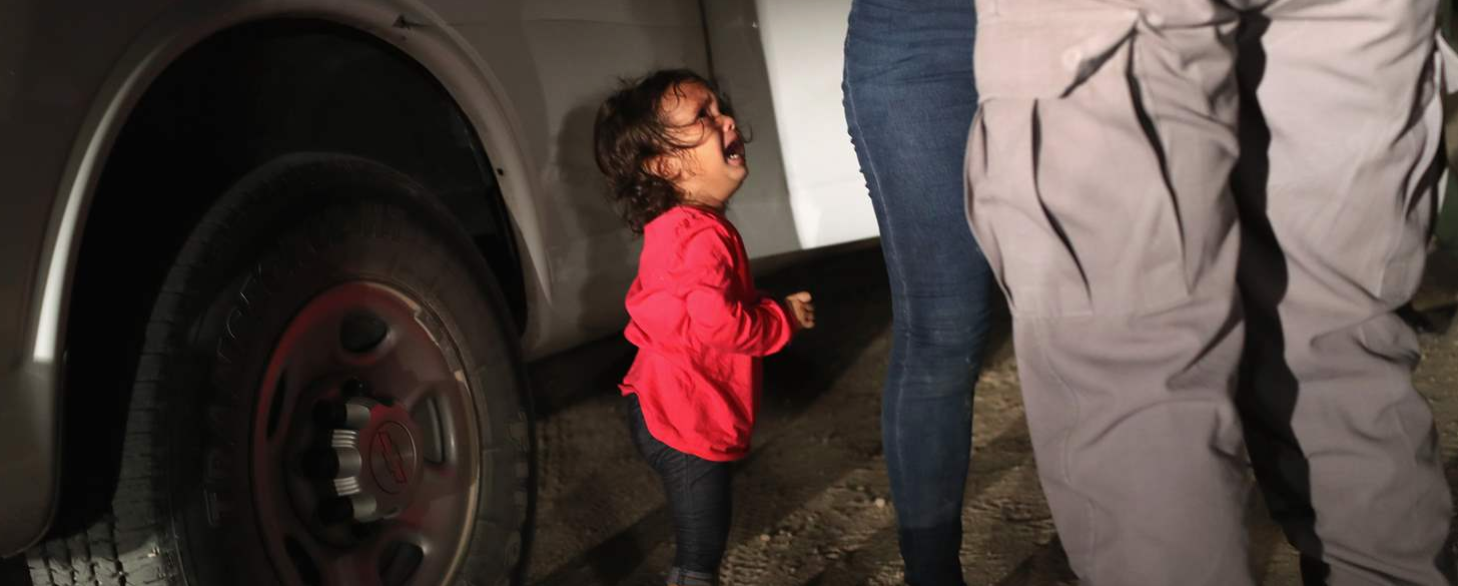 USA: Policy of separating children from parents is nothing short of torture