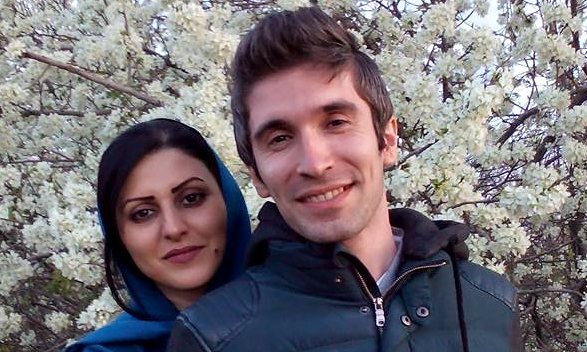 Iran: Safeguard Arash Sadeghi's life – He has been diagnosed with a bone tumour that may be cancerous