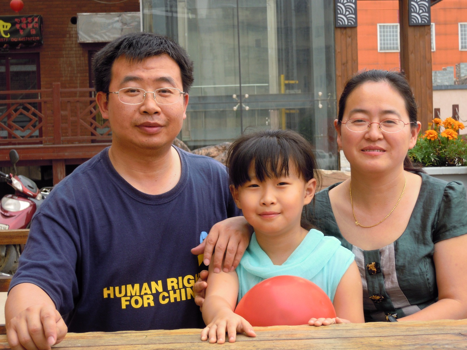 China: Human rights lawyer suffering deplorable prison conditions