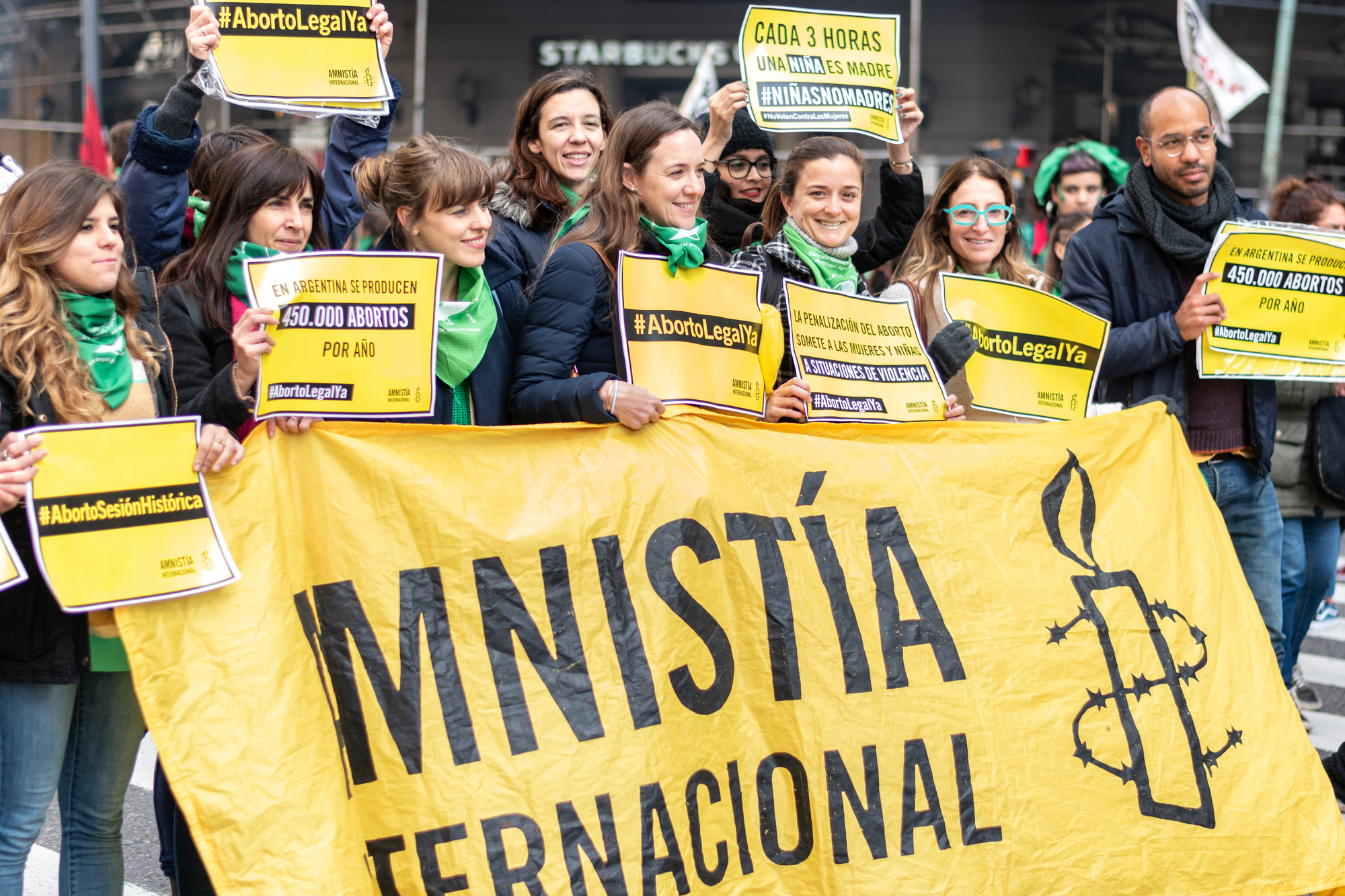 Argentina's abortion vote was a stepping stone, not a setback