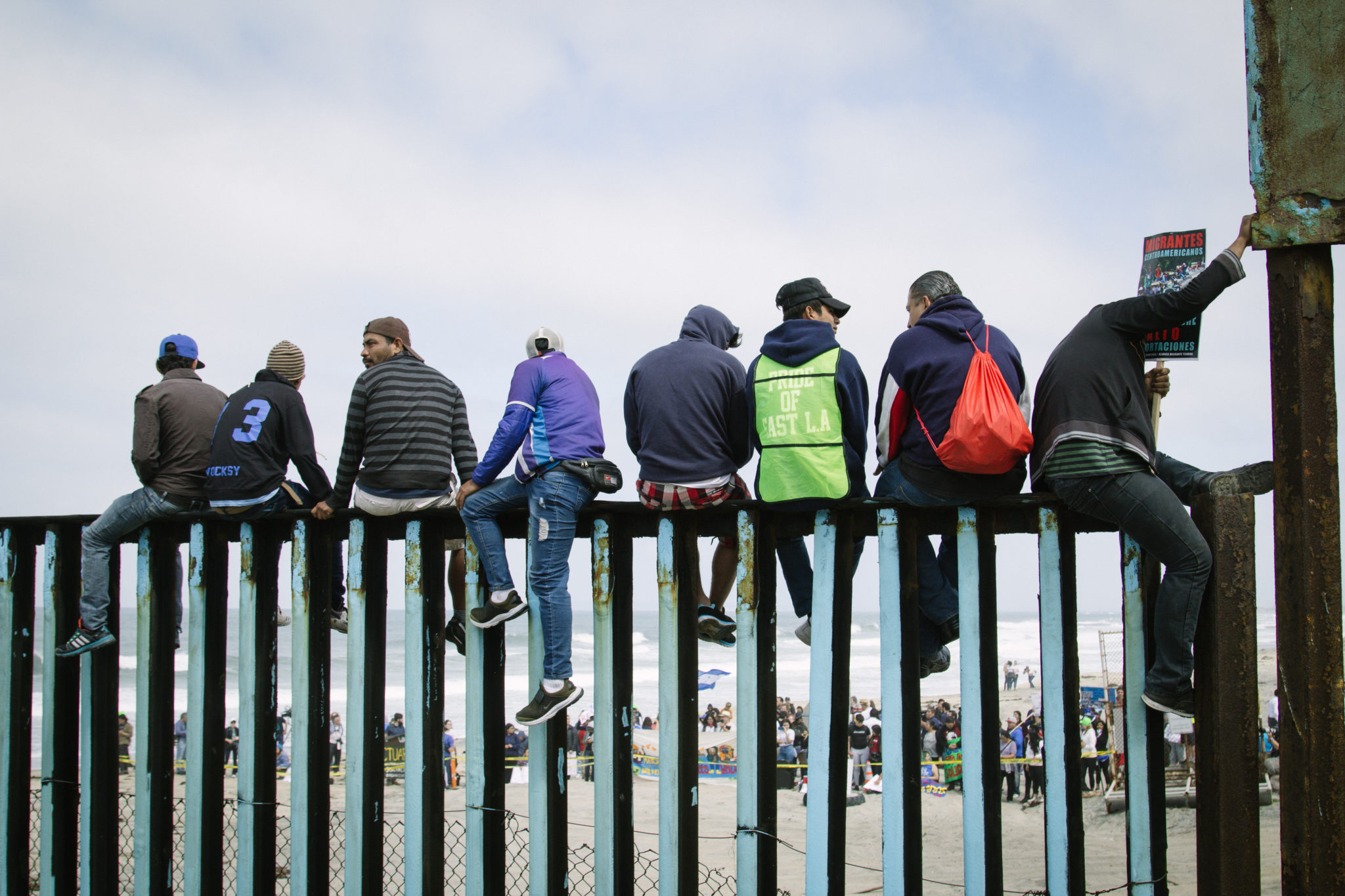 US-Mexico asylum deal would put many at risk
