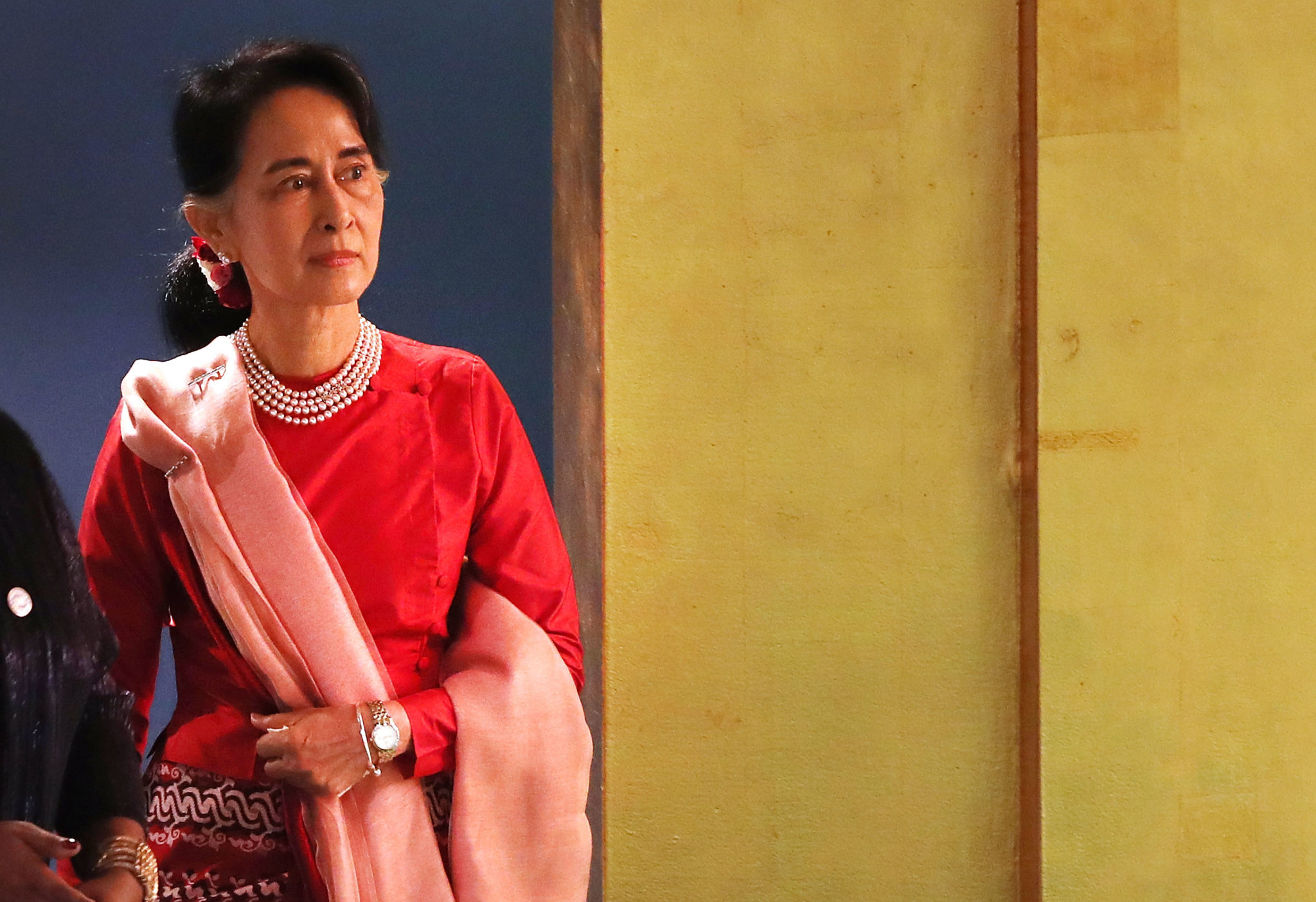 Myanmar: Aung San Suu Kyi in shameful defence of Reuters journalists' conviction