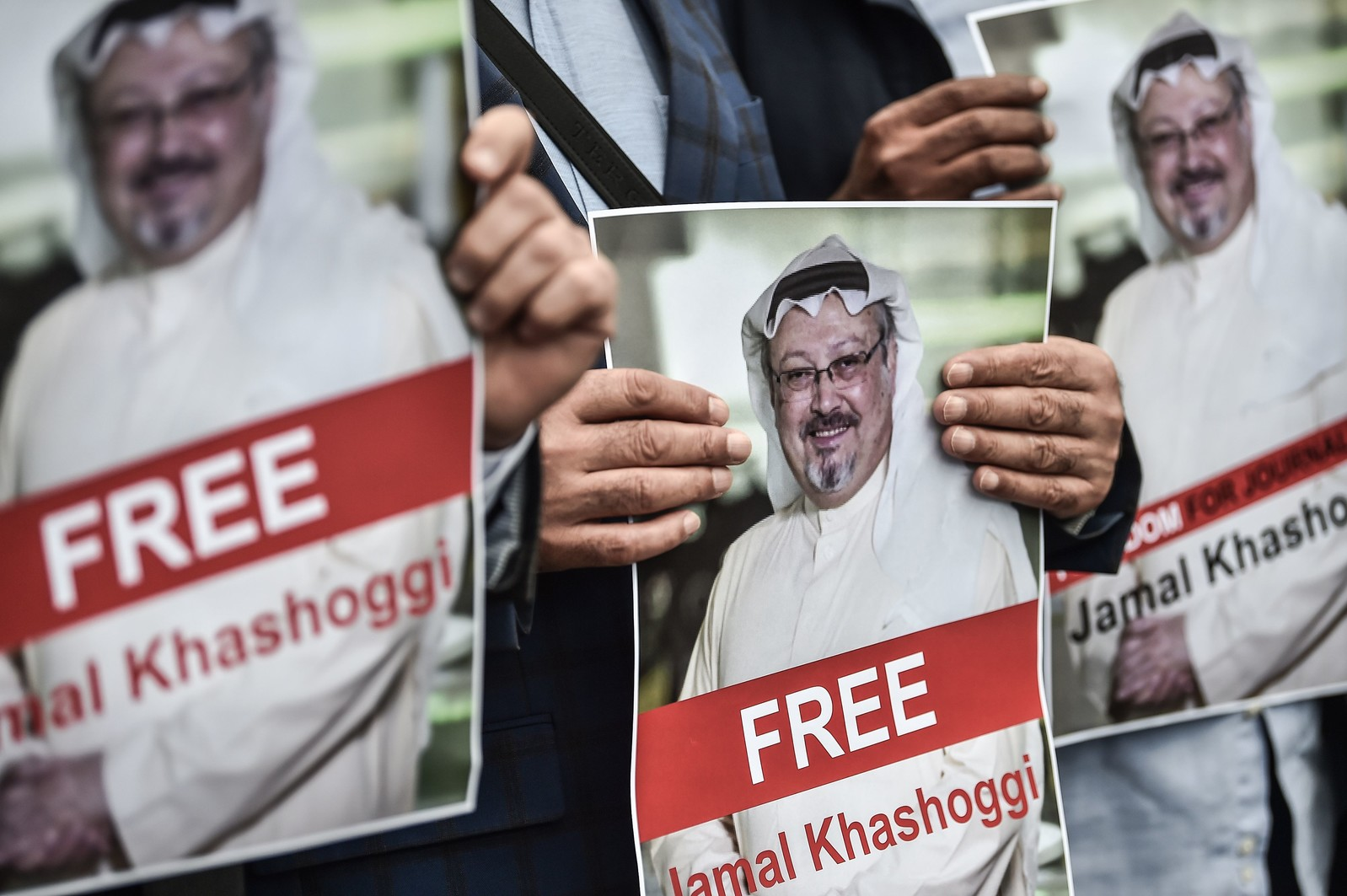 Saudi Arabia: UN findings on Jamal Khashoggi's murder highlight need for independent criminal investigation to uncover the truth