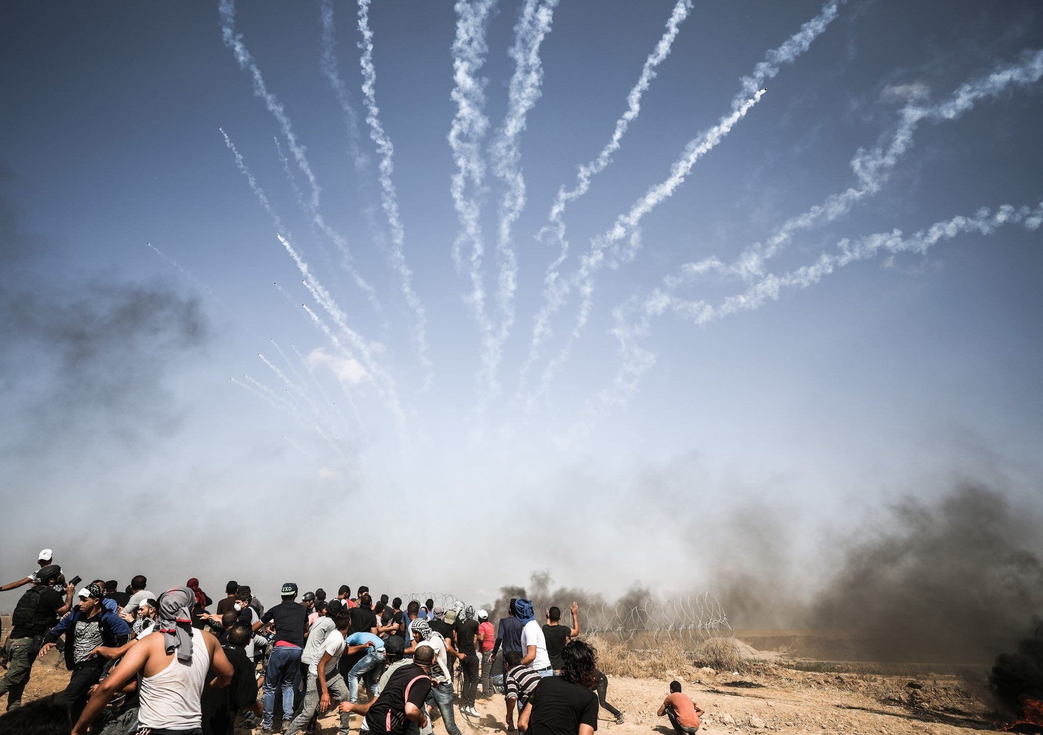 Israel/ OPT: Findings of UN inquiry into Gaza killings must pave way for justice over war crimes