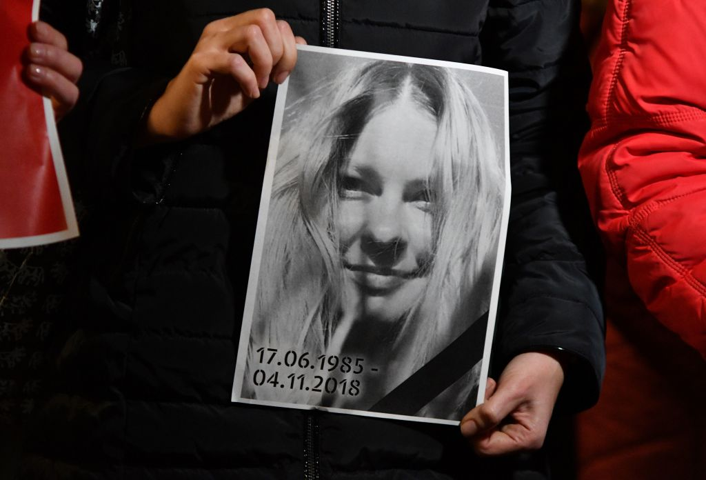 Ukraine: Legacy of murdered activist must be an end of impunity for attackers