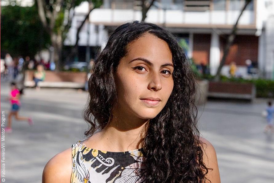 Venezuela: Stop harassing Geraldine Chacón
