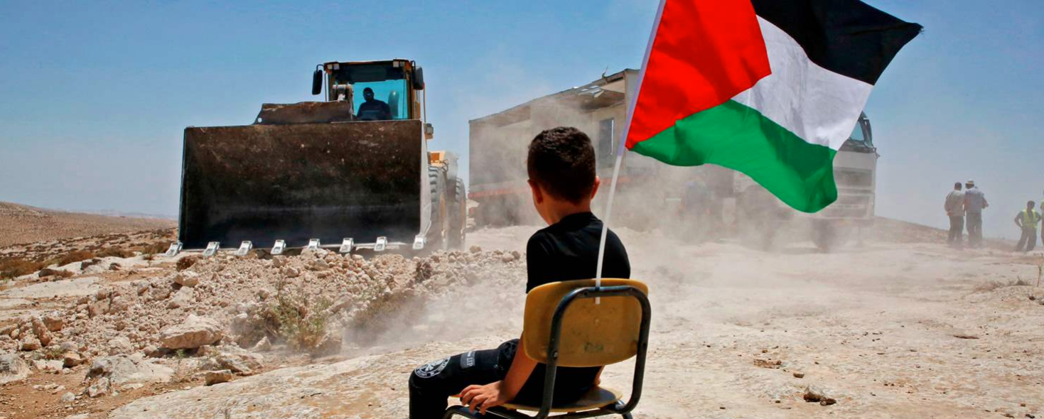 Tell TripAdvisor to pull out of illegal Israeli settlements in occupied Palestine