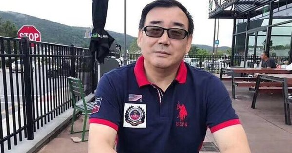 China: Secret detention places writer at risk of torture