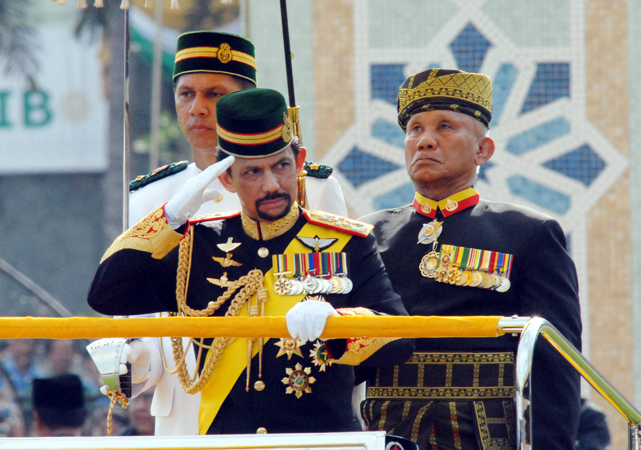 Brunei Darussalam: Claims of 'preventive' stoning and amputation laws are callous and reckless