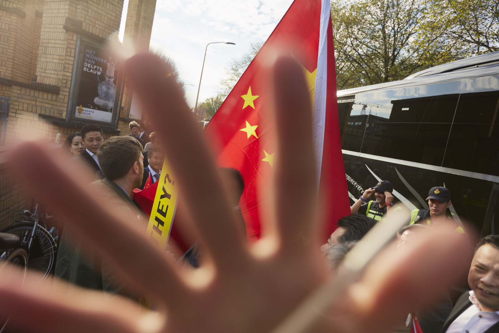 China: Labour activist detained without lawyer