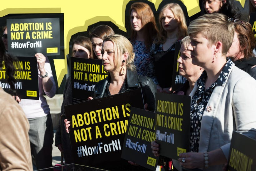 Northern Ireland Abortion: Westminster Inquiry Mounts Pressure on UK Government to Reform Law