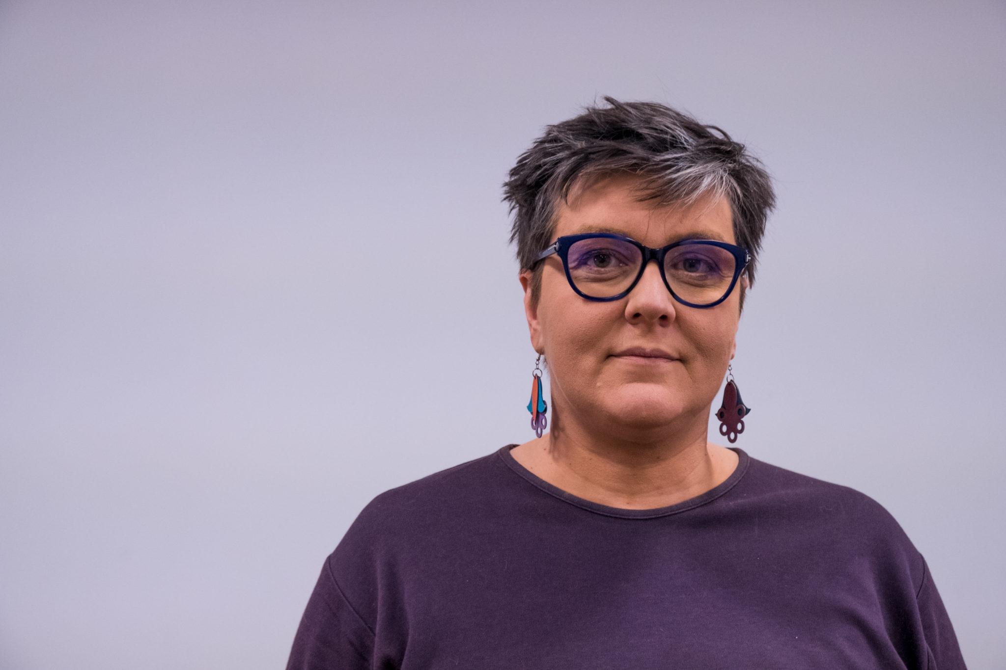 Urgent: Stop harassment of activist Elżbieta Podleśna
