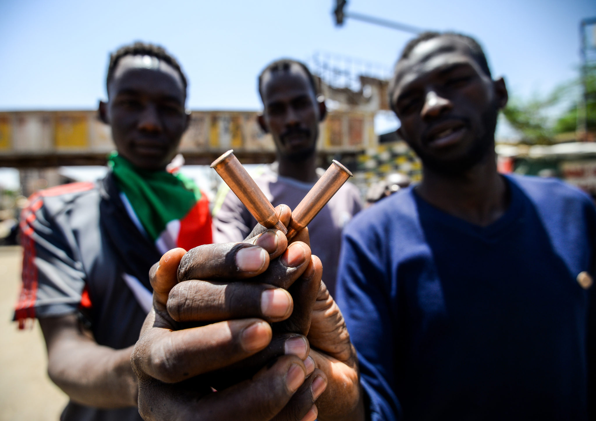 Sudan: Soaring violence calls for urgent international response