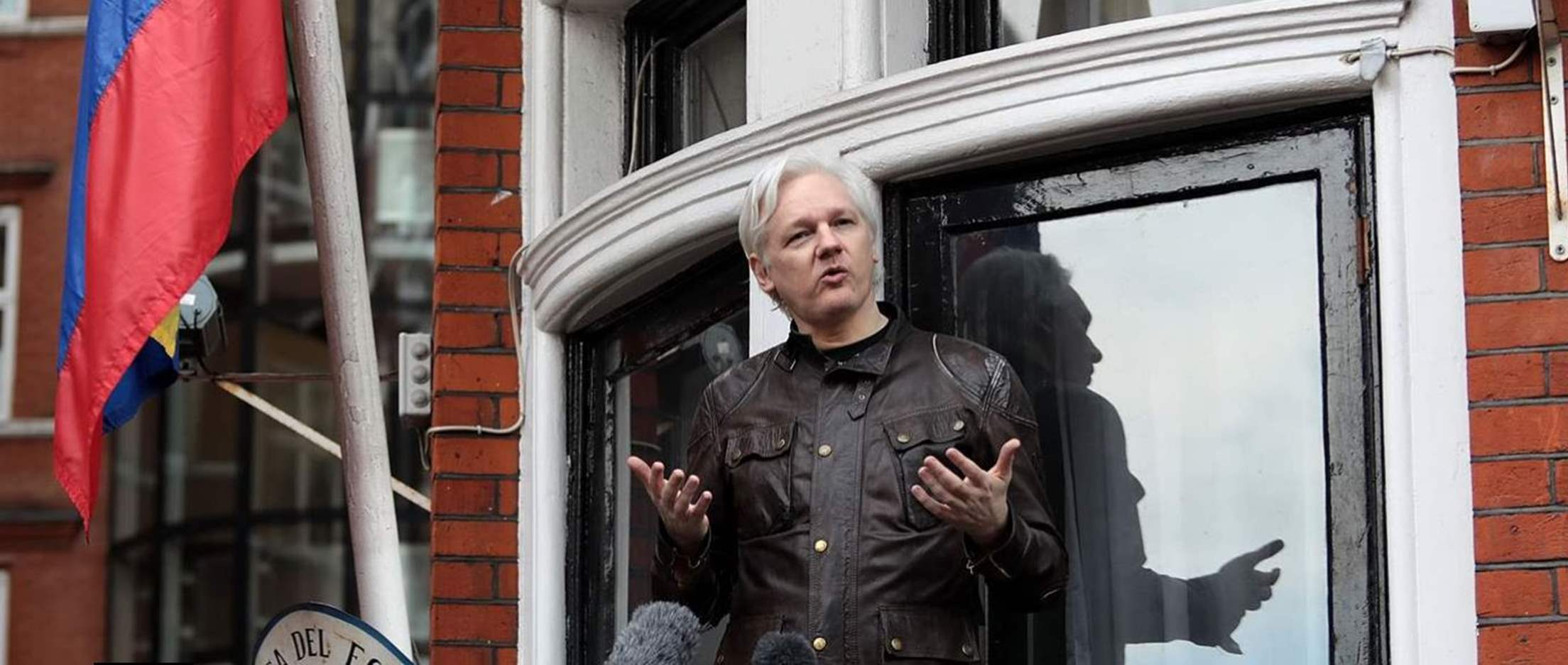"UK: Assange extradition decision welcome but exposes ""politically-motivated process"""