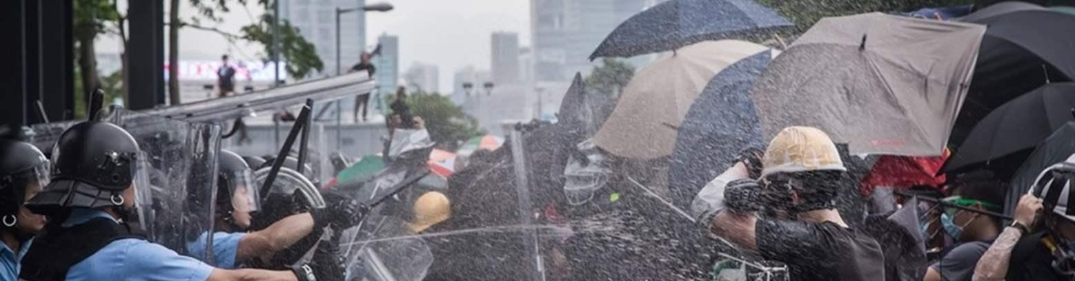 Stop the Hong Kong extradition bill
