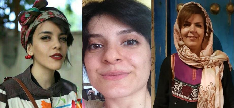Urgent Action: Release women's rights activists from jail